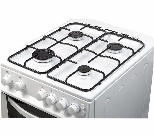 aroma induction cooktop wattage