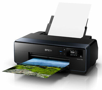 EPSON SURECOLOR SC-P600 A3+ 9 COLOUR INKJET PRINTER