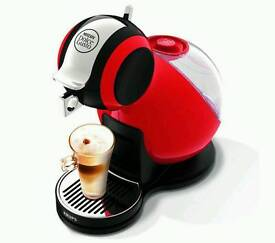 Wanted -dolce gusto drinks pods
