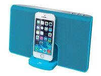 brandnew boxed iPhone 5/6 or 7 speaker / charging music dock £25