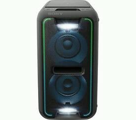 SONY GTK-XB7 Wireless Megasound Hi-Fi System - Black