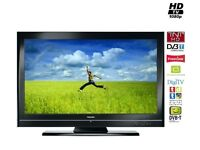 Toshiba 40-inch Widescreen Full HD 1080p LCD TV with Freeview