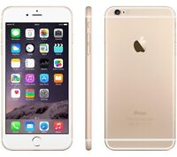 IPhone 6 plus - 64Gb - Déverrouillé - Or