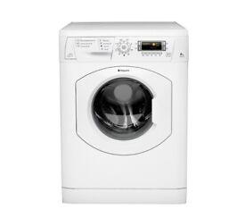 HOTPOINT HV8D393 Washing Machine