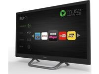 SEIKI 24 INCH LED SMART TV - BRAND NEW