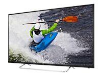 """New JVC 42"""" ultra slim HD Ready TV (LT-42C550) BNIB"""