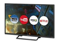 Panasonic 32 inch HD LED Smart TV with remote, Freeview HD & Wi-Fi