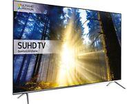 Samsung UE60KS7000 Silver - 60inch 4K Ultra HD TV,Quantum Dot Colour,Wifi,4xHDMI..Boxed