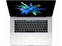 BRAND NEW 15inch MACBOOK Pro Touchbar 2016 512GB