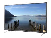 """New PANASONIC VIERA TX-55CX700B Smart 3D Ultra HD 4k 55"""" LED TV WAS: 899.99"""