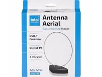 ONE FOR ALL Total Control SV1200-010-1441 UHF Indoor TV Aerial