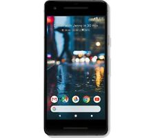 GOOGLE Pixel 2 XL - 128 GB, Just Black