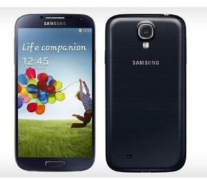 Galaxy S4 on Rogers Network