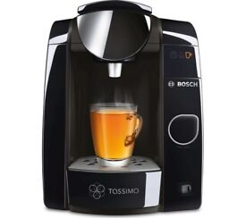 TASSIMO by Bosch Joy Coffee Machine - Black