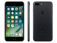 iPhone 7PLUS 32gb BRAND NEW BOXED