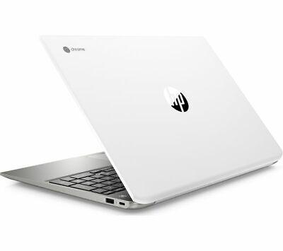 "HP Chromebook 15-de0500na 14"" 64GB SSD Intel 4417U 4GB (EUX00924)"