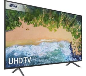 "75"" 4K UHD 7 Series Smart TV 2018"