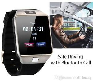 ***NEW SMART WATCH/PHONE GR8 Christmas Gift***CP