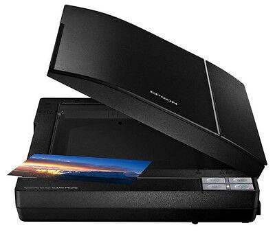 EPSON V370 Perfection Flatbed Scanner