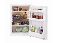 Bar 'under counter' refrigerator. BEKO brand. 130L. Great bar or office fridge