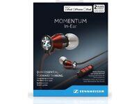 Sennheiser Momentum 2.0 In-Ear headphones