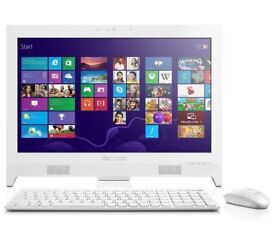 Lenovo all in one pc C260