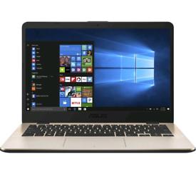 Laptop Asus X405U, 4GB RAM, 128GB STORAGE. NEW