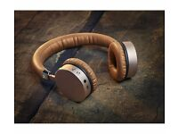 Goji ROSE GOLD wireless headphones. NOT BEATS