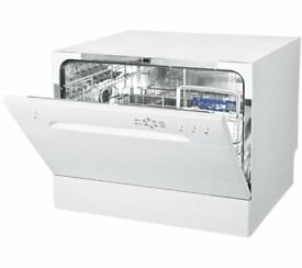 Dishwasher small 1 persons countertop