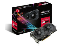 *Brand NEW* ASUS ROG Strix Radeon RX 570 Graphics Card