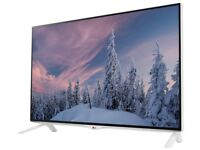 "40""LG 4k Ultra HD Freeview HD Smart LED TV TOP OF THE RANGE AND FULLY LOADED"
