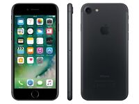 Apple iPhone Matte Black 128 GB on EE - SWAPS PLUS CASH! Immaculate!