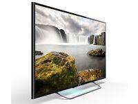 Sony KDL40W705C 40 Inch Full HD Freeview HD Smart TV.