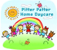 Chicopee area Home Daycare