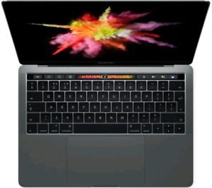 "13"" MacBook Pro w/ TOUCHBAR and WARRANTY"