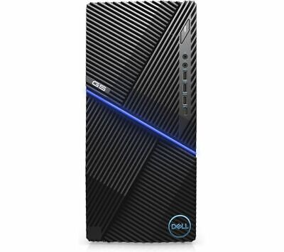 Dell G5 Tower 5090 Gaming Desktop PC Intel Core i5-9400, 8GB RAM, 1TB HDD, Win10