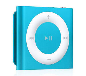 Your Guide to the iPod Shuffle