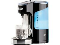 BREVILLE Hot Cup VKJ318 Five-cup Hot Water Dispenser 3000 W 1.5 litres Black