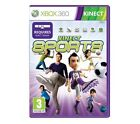 Video Games Kinect Sports
