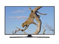 """40"""" Samsung LED TV full Freeview HD 40j5100 Warranty and Delivered."""