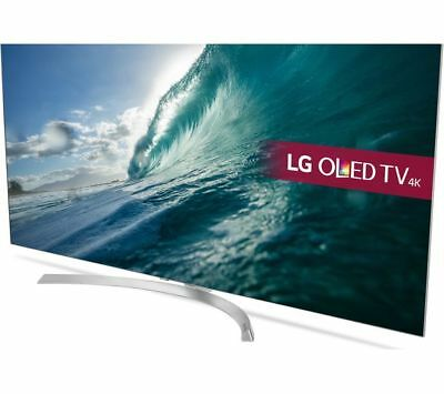 "LG OLED55E7N 55"" Smart 4K Ultra HD HDR OLED TV"