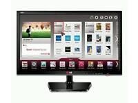 24'' Smart led tv