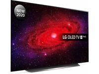 LG OLED77CX6LA 77″ Smart 4K Ultra HD HDR OLED TV with Google Assistant & Amazon Alexa