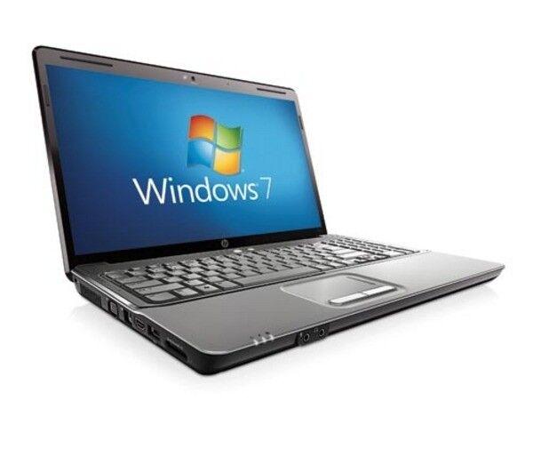 HP G61 Notebook Intel Pentium Dual Core Processor 2.2GHz, 2GB RAM FOR SALE £100