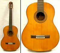 Yamaha G-235 II Classical Guitar with HARD case and wall stand
