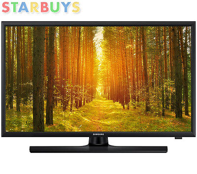 """Image of Samsung T24e310 24"""" Led Tv & Pc Monitor - Hd Ready - Built-in Freeview Hd Tuner"""