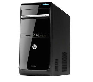 Selling like new HP Pavillion Desktop PC!!