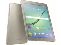Samsung Galaxy Tab S2 9.7-inch AMOLED Tablet WIFI/SIM 32GB (Brand New)