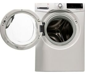 HOOVER DXA68W3 Washing Machine