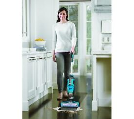 BISSELL CrossWave All-in-One Multi-Surface Wet+Dry Vacuum 1713 (retail £249)